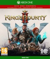 Kings Bounty 2 - Day One Edition (XBOX1)