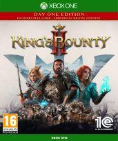 hra pro Xbox One Kings Bounty 2