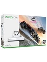 Příslušenství ke konzoli Xbox One XBOX ONE S - herní konzole (1TB) + Forza Horizon 3