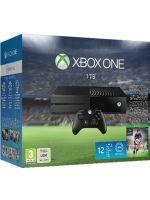 Príslušenstvo ku konzole Xbox One XBOX ONE - herná konzola (1TB) + FIFA 16 + 1 mesiac EA Access