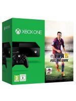 Príslušenstvo ku konzole Xbox One XBOX ONE - herná konzola (500GB) + FIFA 15