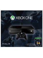 Príslušenstvo ku konzole Xbox One XBOX ONE - herná konzola (500GB) + Halo: Master Chief Collection