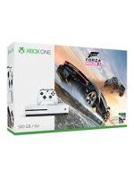 Příslušenství ke konzoli Xbox One XBOX ONE S - herní konzole (500GB) + Forza Horizon 3