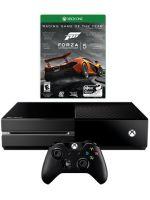 Príslušenstvo ku konzole Xbox One XBOX ONE - herná konzola (500GB) + Forza 5