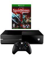 Príslušenstvo ku konzole Xbox One XBOX ONE - herná konzola (500GB) + Killer Instinct