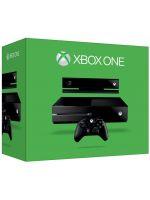 Príslušenstvo ku konzole Xbox One XBOX ONE - herná konzola (500GB) + kinect (slovenská verzia)
