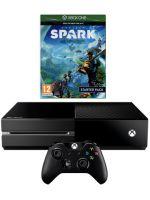 Príslušenstvo ku konzole Xbox One XBOX ONE - herná konzola (500GB) + Project Spark