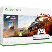 Príslušenstvo ku konzole Xbox One Konzola Xbox One S 1TB + Forza Horizon 4 + Forza Motorsport 7