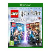 hra pro Xbox One LEGO Harry Potter Collection