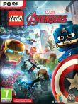 Hra pro PC LEGO Marvel Avengers