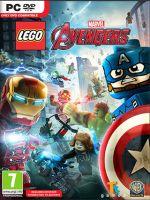 Hra pre PC LEGO: Marvel Avengers