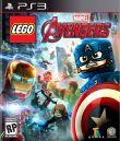 Hra pro Playstation 3 LEGO Marvel Avengers