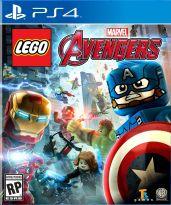hra pre Playstation 4 LEGO: Marvel Avengers