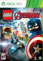 Hra pro Xbox 360 LEGO Marvel Avengers