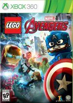 Hra pre Xbox 360 LEGO: Marvel Avengers
