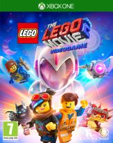 Lego Movie 2: The Videogame (XBOX1)