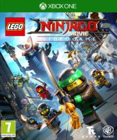 hra pro Xbox One LEGO Ninjago Movie Video Game