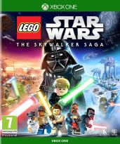Lego Star Wars: The Skywalker Saga (XBOX1)