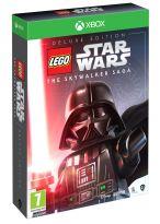 Lego Star Wars: The Skywalker Saga - Deluxe Edition (XBOX1)