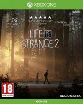 Life is Strange 2 (XBOX1)