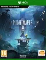 Little Nightmares II (XBOX1)