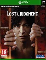 Lost Judgment (XBOX1)