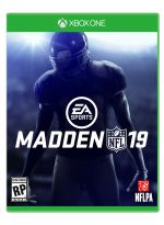 hra pro Xbox One Madden NFL 19
