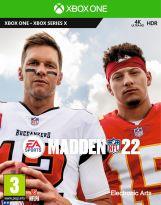 hra pro Xbox One Madden NFL 22
