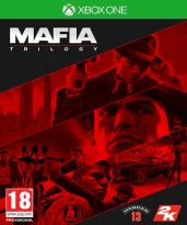 Mafia Trilogy CZ (XBOX1) + DLC