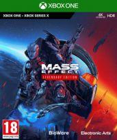 Mass Effect: Legendary Edition (XBOX1) + darček odznak a mini kniha aktivít