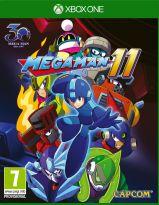 hra pre Xbox One Mega Man 11
