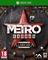 Metro: Exodus - Aurora Limited Edition CZ (XBOX1) + darček plecháčik Aurora