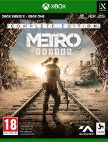 Metro: Exodus - Complete Edition (XBOX1)