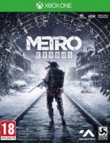 Metro: Exodus CZ (XBOX1)