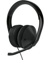Príslušenstvo ku konzole Xbox One Microsoft Xbox One Stereo Headset