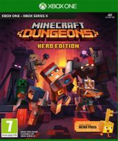 Minecraft Dungeons - Hero Edition (XBOX1)