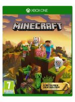 Minecraft - Masters Pack (XBOX1)