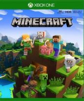hra pro Xbox One Minecraft Super Duper Graphics Edition