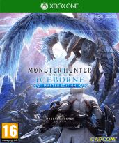 Monster Hunter World: Iceborne - Master Edition (XBOX1)