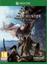hra pro Xbox One Monster Hunter: World