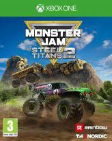 Monster Jam Steel Titans 2 (XBOX1)