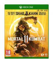 Mortal Kombat 11 (XBOX1) + dlc + darček kľúčenka