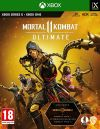 Mortal Kombat 11 Ultimate - Steelbook Edition