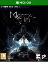Mortal Shell (XBOX1) + darček kľúčenka