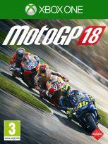 Moto GP 18 (XBOX1)