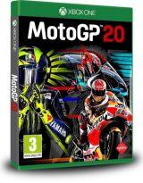 Moto GP 20 (XBOX1)