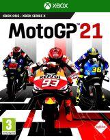 MotoGP 21 (XBOX1)
