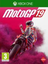 MotoGP 19 PROMO BAZÁR (XBOX1)