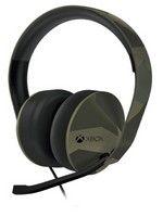 Príslušenstvo ku konzole Xbox One Microsoft Xbox One Stereo Headset (SE - Armed Forces)