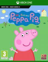 hra pro Xbox One My Friend Peppa Pig